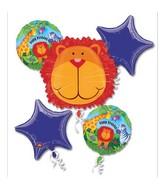 Birthday Balloon Bouquet  WFB 204