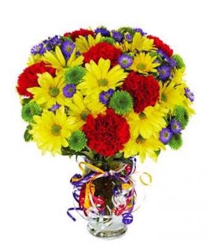 Birthday Bash  in Spotsylvania, VA   Walker's Flowers & More