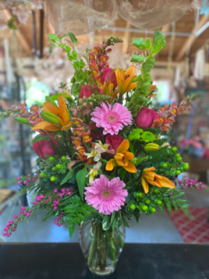 More than words   in Long Beach, MS | LOIS FLOWER SHOP