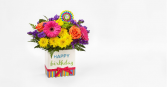 Birthday Bouquet Birthday
