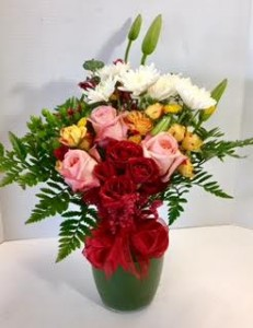 Birthday Bouquet Celebrate with Colorful Arrangements