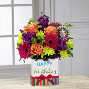 Birthday Brights   in Las Vegas, NV | Blooming Memory