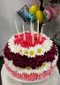 Birthday Cake Any Colors