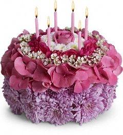 Birthday Cake In Katy TX