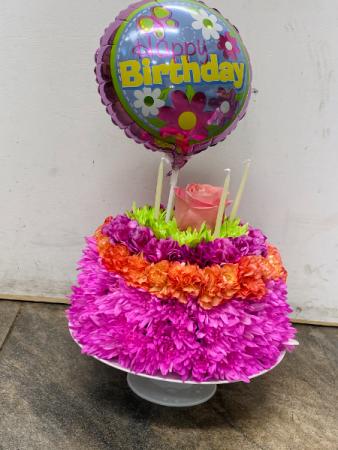 Birthday Cake Birthday