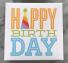 Chocolate Truffles - Birthday Box Add-On Box