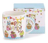 Birthday Cupcakes Mug
