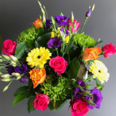 SEASONAL MIX BOUQUET 15 Stems / 25 stems / 35 stems