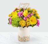 Birthday Sprinkles  in Fort Collins, Colorado | D'ee Angelic Rose Florist