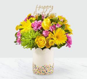 Birthday Sprinkles  in Fort Collins, CO | D'ee Angelic Rose Florist