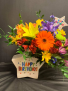 Birthday Star Bouquet