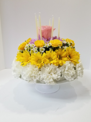 Birthday Surprise   in Liberal, KS | THE FLOWER BASKET