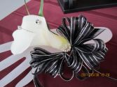 Black Magic Corsage Prom Flowers