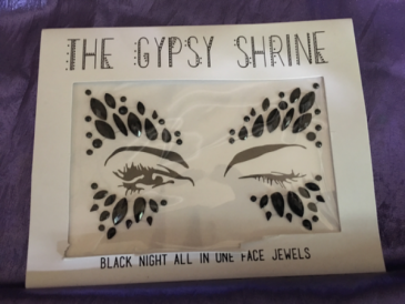 Blacknight Gypsy shrine
