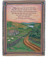 Blessing of Ireland