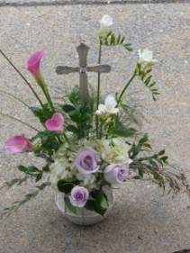 Blessings Garden Bouquet Design