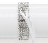 Bling bracelet 1 Corsage accessories