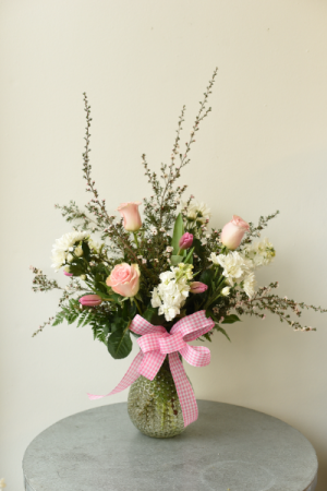 Blissfully Yours  in La Grande, OR | FITZGERALD FLOWERS