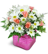 Blissfully Yours  Flowers