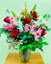 Bloom Garden Vase