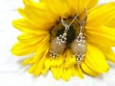 Bloomin Bead Style E4 Earrings