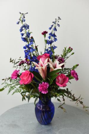 Bloomin' Beautiful  in La Grande, OR   FITZGERALD FLOWERS