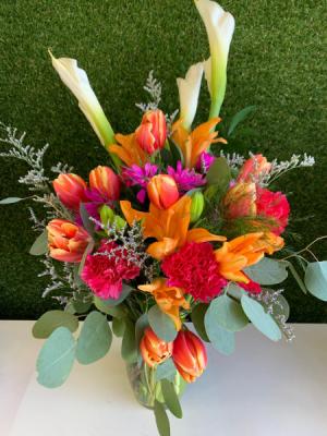 Blooming Arrangement  in Tamarac, FL | Ellie Flowers and Gift Shop