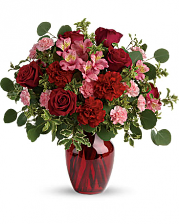 Blooming Belles Valentine's Day / All Occasions