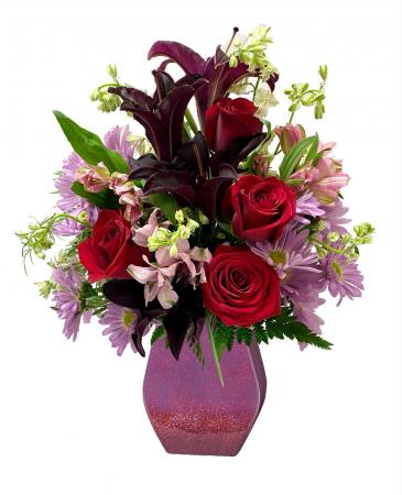 Blooming Chic Bouquet