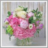 Blooming Extravaganza