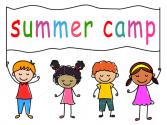 Blooming Fun Kidz Camp July 15th - 19th