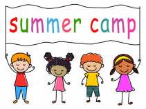 Blooming Fun Kidz Camp July 15th - 19th