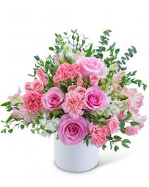 Blooming in Florence Flower Arrangement