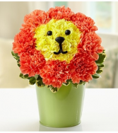 Blooming Lion™ Arrangement