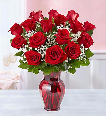 Blooming Love™ - 18 Roses