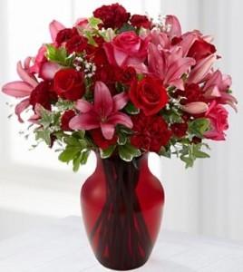 Blooming Romance