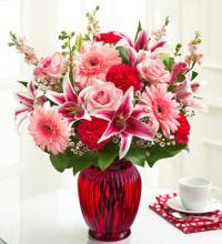 Blooming Treasures Arrangement