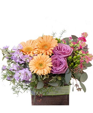Blooming Wild Floral Design in Plainfield, WI | Lily Pad Floral & Gifts