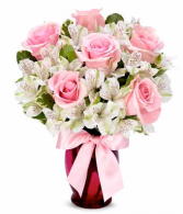 Bloomnet's Sugar and Sweet Bouquet