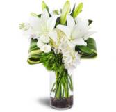 Blooms Inspiration Flower Arrangement
