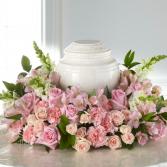 Blooms of Hope Urn Memorial