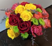 Blooms of Love Fresh Floral Design