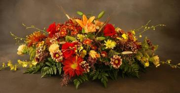 """BLOSSOM"" ARRANGEMENT - FOW PROGRAM Three Month Subscription"