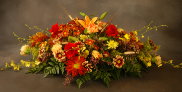 "Flowers of the Week ""Blossom"" Arrangement Three Month Subscription"