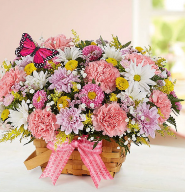 Blossoming Blooms Large Spring Arrangement