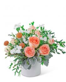 Blossoming Love Flower Arrangement