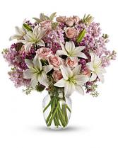 Blossoming Romance