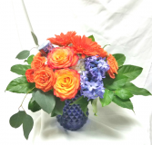 Blue By U Fresh Floral Design
