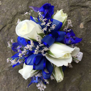 Blue Diamonds  in Forney, TX | Kim's Creations Flowers, Gifts and More