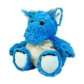 Blue Dragon Warmie